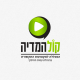 עיצוב לוגו למכללה למקצועות התקשורת