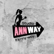 עיצוב לוגו עבור סטודיו לאימוני כושר