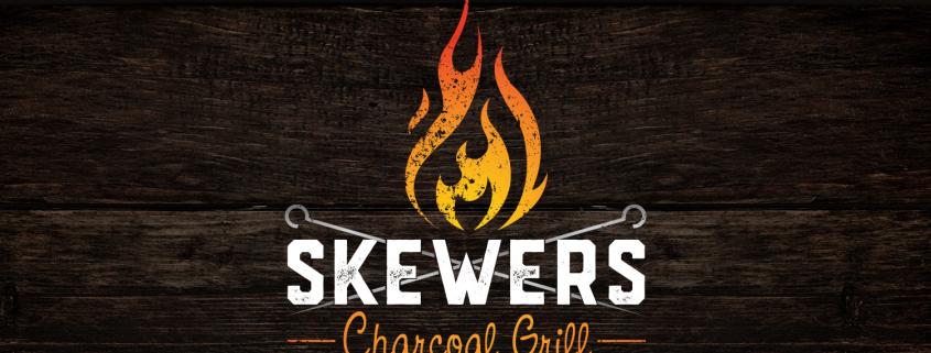 עיצוב לוגו למסעדה בניו יורק - מסעדת בשרים