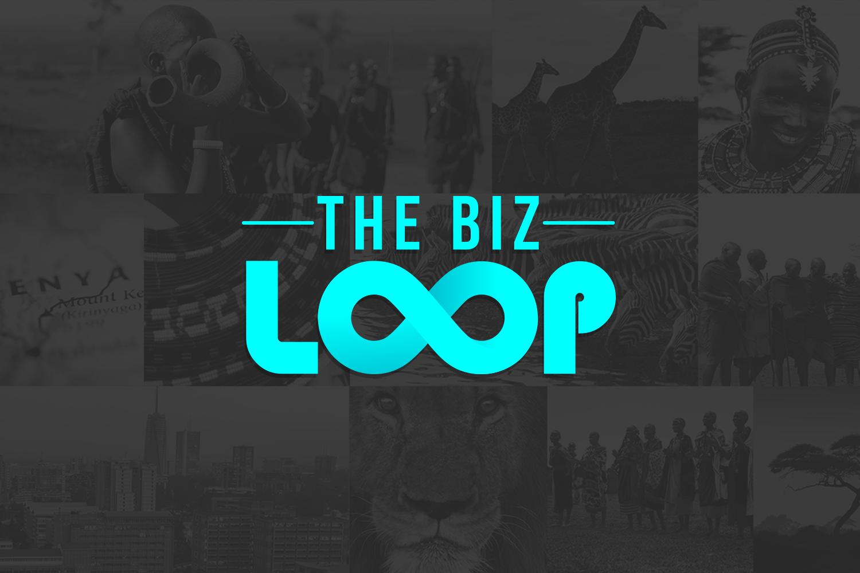 THE BIZ LOOP