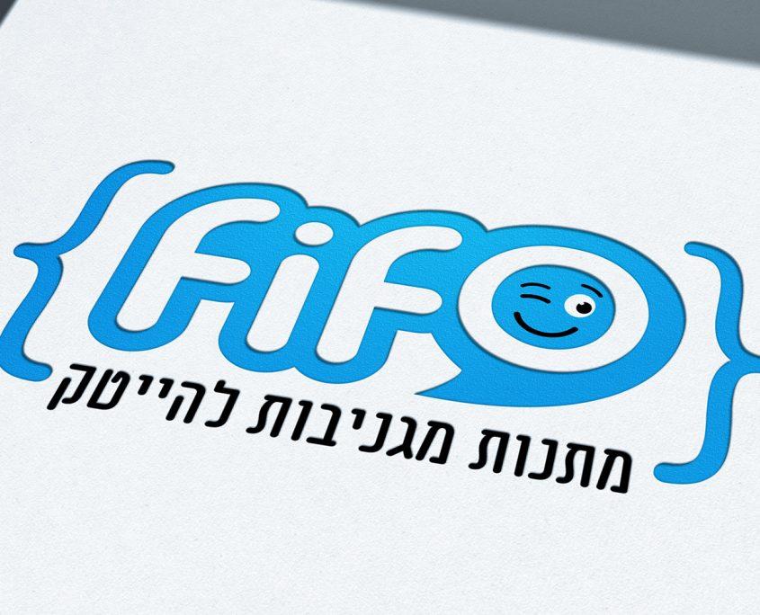 פיפו fifo - מתנות להייטק