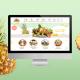פרי השדה - משלוחי פירות